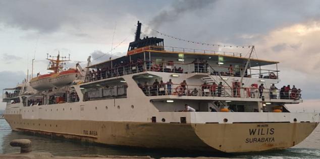 Jadwal Keberangkatan Dan Harga Tiket Kapal Pelni Km Wilis Terbaru