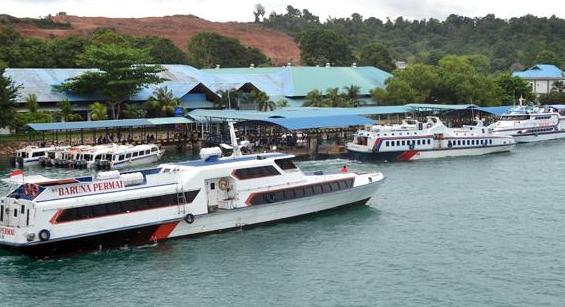 Jadwal Keberangkatan Dan Harga Tiket Kapal Ferry Batam – Malaysia |