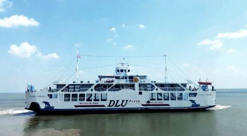 Jadwal Keberangkatan Kapal Dharma Lautan Utama Balikpapan Surabaya