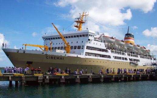Update Jadwal Keberangkatan Dan Harga Tiket Kapal Pelni
