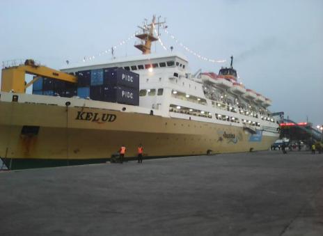 Update 2019 Jadwal Keberangkatan Kapal Pelni Km Kelud Tanjung Priok