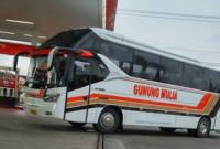 Jadwal Keberangkatan Alamat Agen Serta Harga Tiket Bus Sinar Jaya