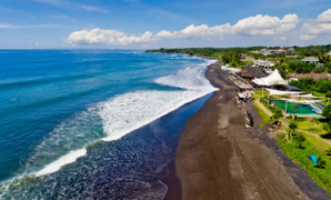 Alamat Lokasi Tempat Wisata Bali Safari Marine Park