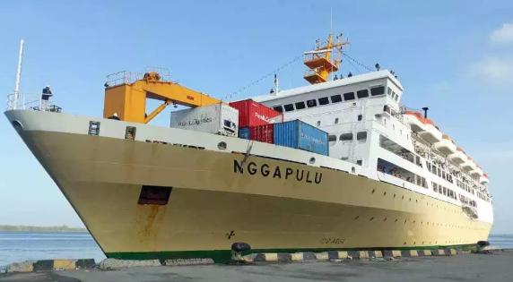 Update September Dan Oktober 2019 Jadwal Keberangkatan Dan Harga Tiket Kapal Pelni Km Nggapulu